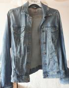 Kurtka jeansowa C&A...