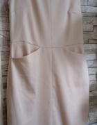 Piękna elegancka sukienka 36...