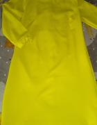 Sukienka 36 limonka żywe kolory...