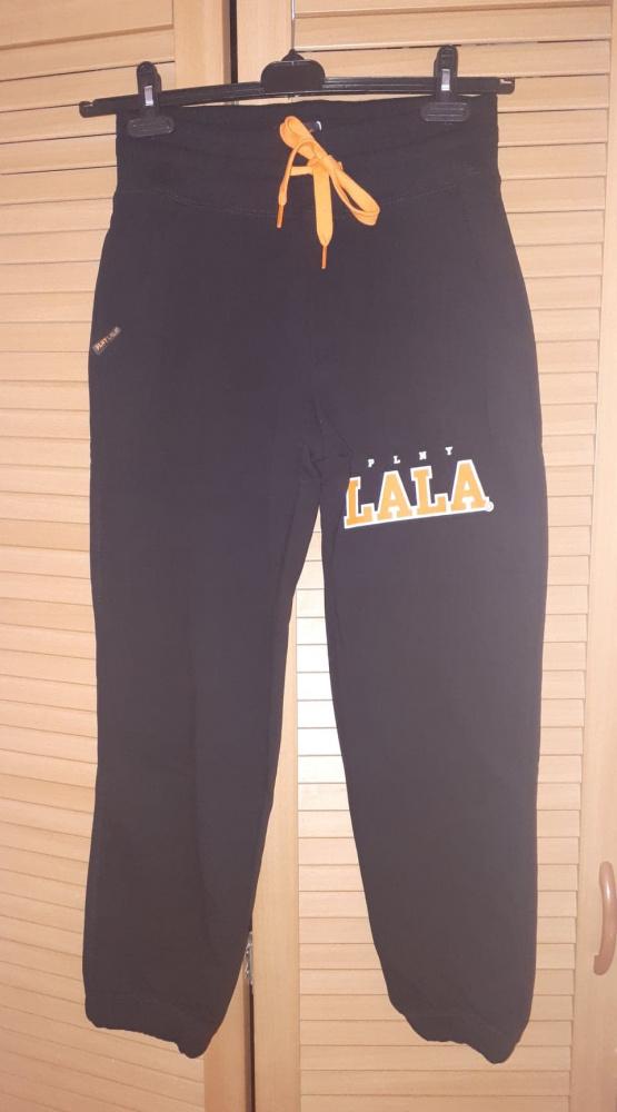 Nowe czarne spodnie Plny Lala