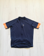 Koszulka rowerowa L XL aktywna Decathlon...