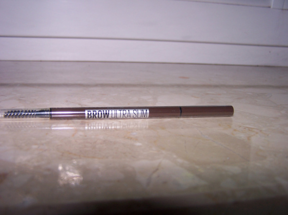 Kredka do brwi Brow Ultra Slim Maybelline New York