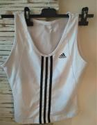 sportowe bluzki adidas...