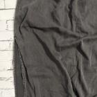 Sukienka szara prosta dekatyzowana rozmiar SM