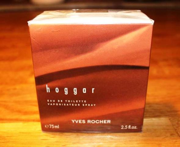 Yves Rocher Woda toaletowa Hoggar 75 ml