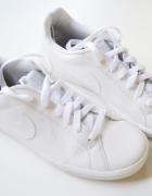 Buty Nike Tennis Classic Białe 42 27 cm Damskie Biel...