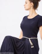 Wizytowa sukienka od stylistki Agaty Dudy De Marco...