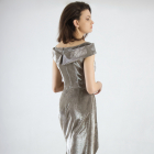 Nowoczesna stylizacja dla odważnych kobiet De Marco