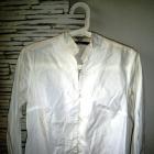 biała koszula Zara