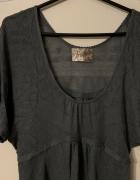 Tunika sukienka Zara M...