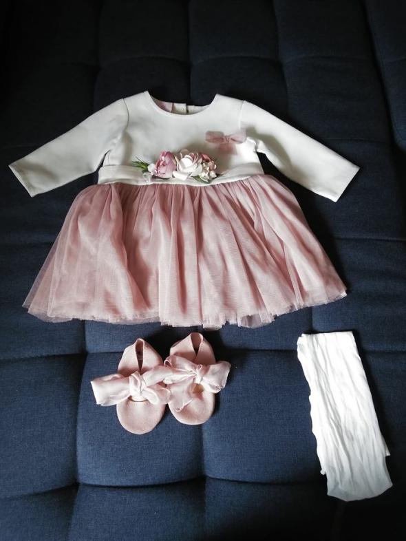 Komplety sukienka do chrztu