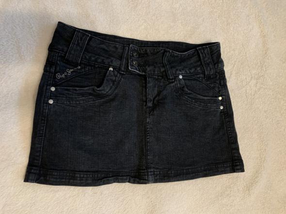 Spódnica jeansowa Pepe Jeans S