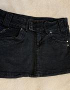 Spódnica jeansowa Pepe Jeans S...