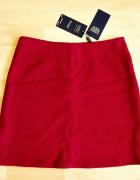 MS Marks Spencer spódnica wełna kaszmir 40 nowa...