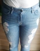 Spodnie Tommy Hilfiger Gigi Hadid...