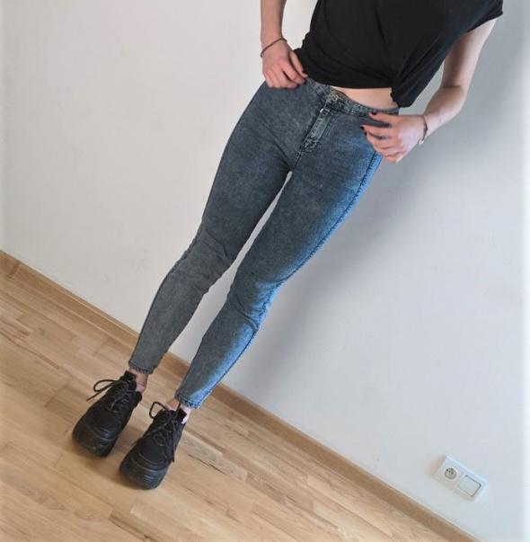 Zwykłe spodnie...