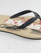 Adidas nowe klapki