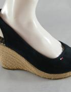 Tommy Hilfiger sandały