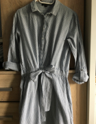 Sukienka Top Secret z kolekcji z Jessicą Mercedes...