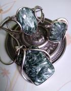 Pumpellity w srebrze