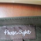 Spódnica Jedwabna Silk Midi Phase Eight Nowa
