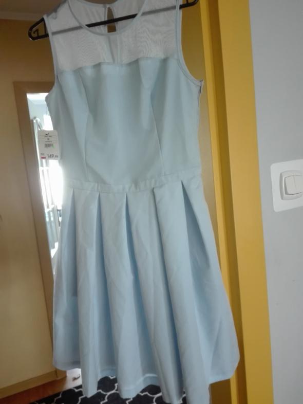 Nowa sukienka Reserved...