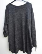 Tunika sweterkowa Plus size...
