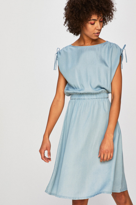 Nowa Jeansowa sukienka Medicine XS 34...