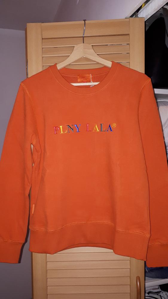 Nowa bluza Plny Lala Pumpkin rozm S