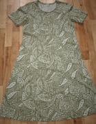 Letnia sukienka 42...