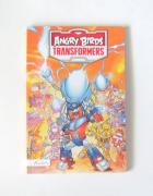 komiks transformers angry birds...