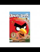 Angry Birds superaktywności książka dla dzieci