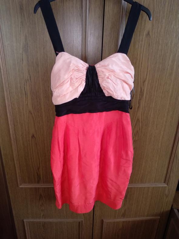 Suknie i sukienki Sukienka M L
