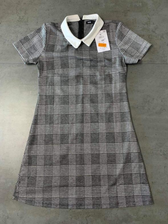 Nowa sukienka Sinsay...