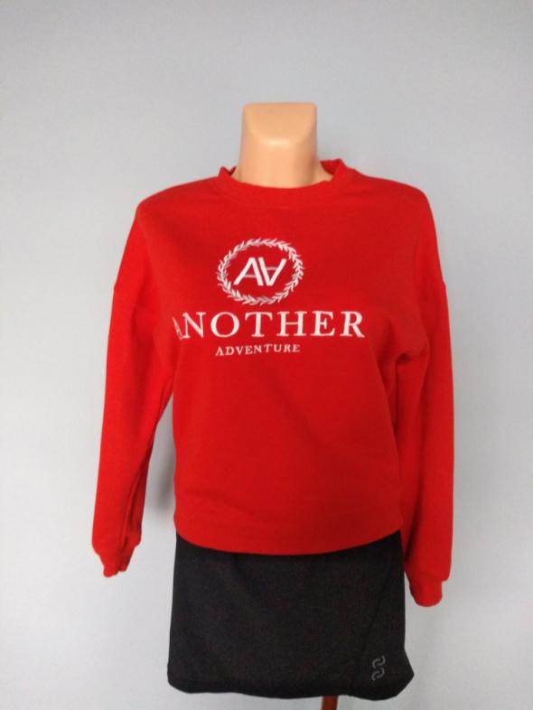 sweterek bluza XS