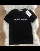 Koszulka tshirt calvin klein jeans S...