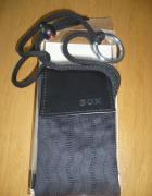 Nowy futerał do telefonów komórkowych firmy SOX...