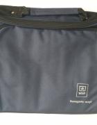 Nowa torba na laptopa...