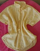 Bluzeczka H&M z krótkim rękawem rozmiar 38...