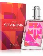 Avon Stamina dla Niej EDT 75 ml