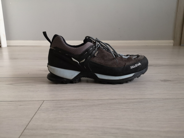 Buty trekkingowe Salewa WS MTN Trainer Goretex 405