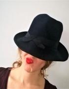 wełniany kapelusz 53