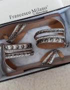 Nowe buty Francesco milano...
