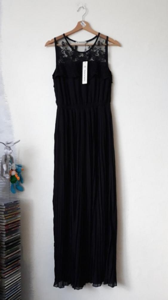 Nowa Dluga sukienka Maxi
