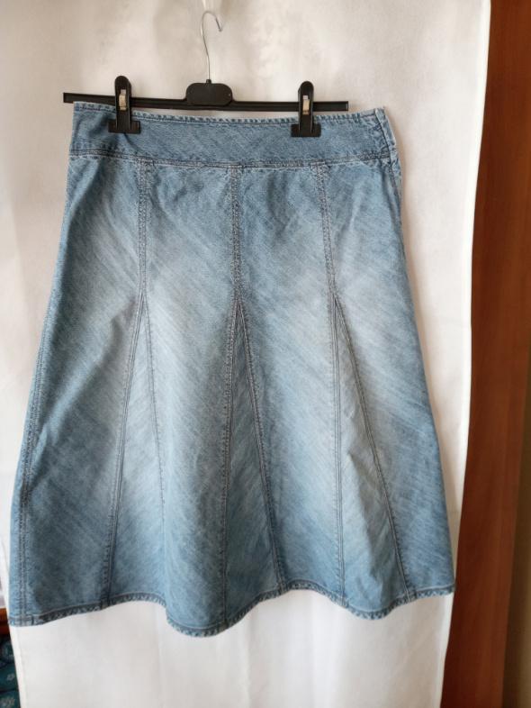 Spódnice Bawełniana spódnica NOWA