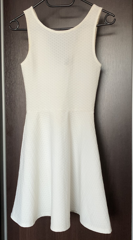 Sukienka H&M XS