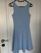 Sukienka H&M XS...