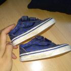 Vansy 21 chłopięce buty