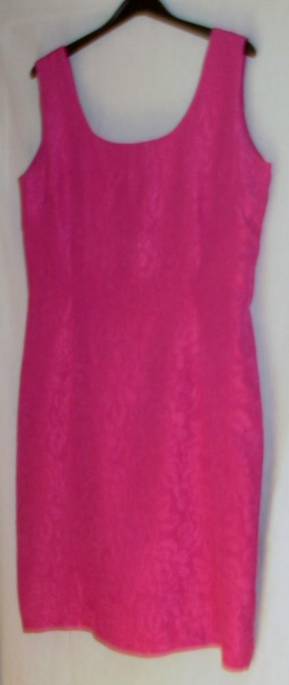 Jedwabna sukienka Miss Selfridge 40