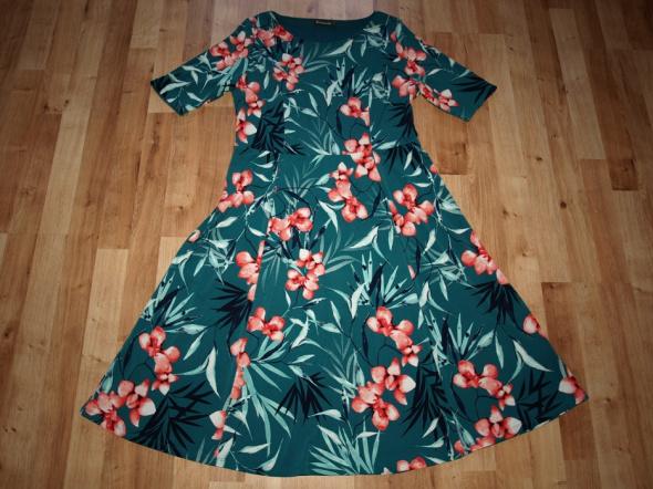 Sukienka Bonmarche 40 42
